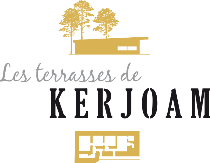 Les terrasses de Kerjoam